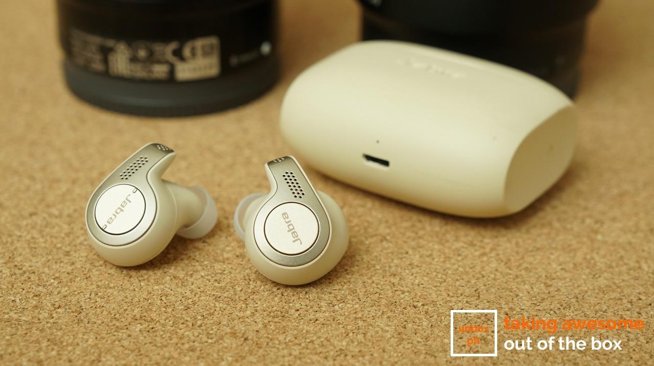 Jabra Elite 65T Review: Do It All Wireless Buds | www unbox ph