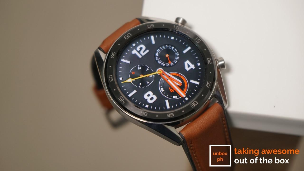 Photo of Huawei Sells 2 Million Watch GTs