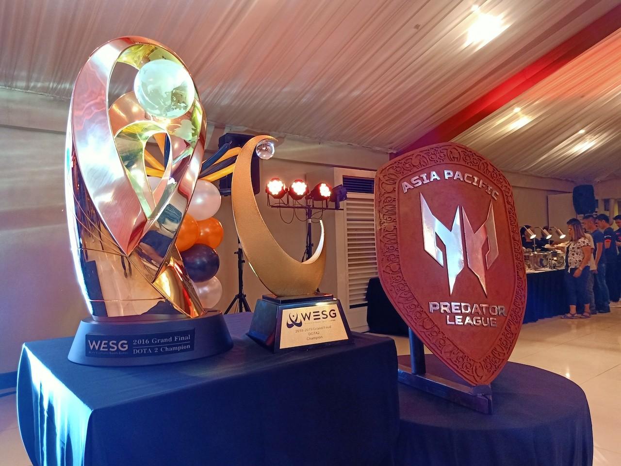 Photo of DOTA 2 Pro Team Scores Back-to-Back Wins