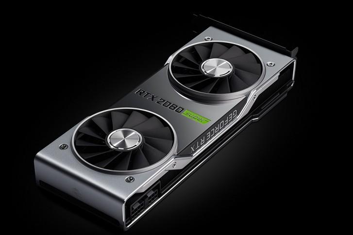 Photo of NVIDIA announces SUPER Line of RTX Desktop GPUs