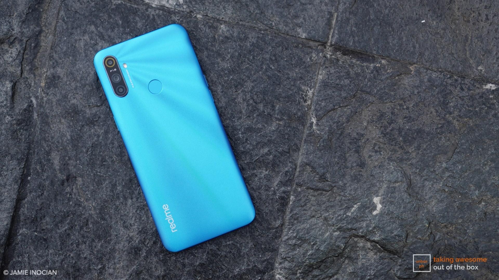 Budget Phone Fight: Realme C3 vs Redmi Note 8