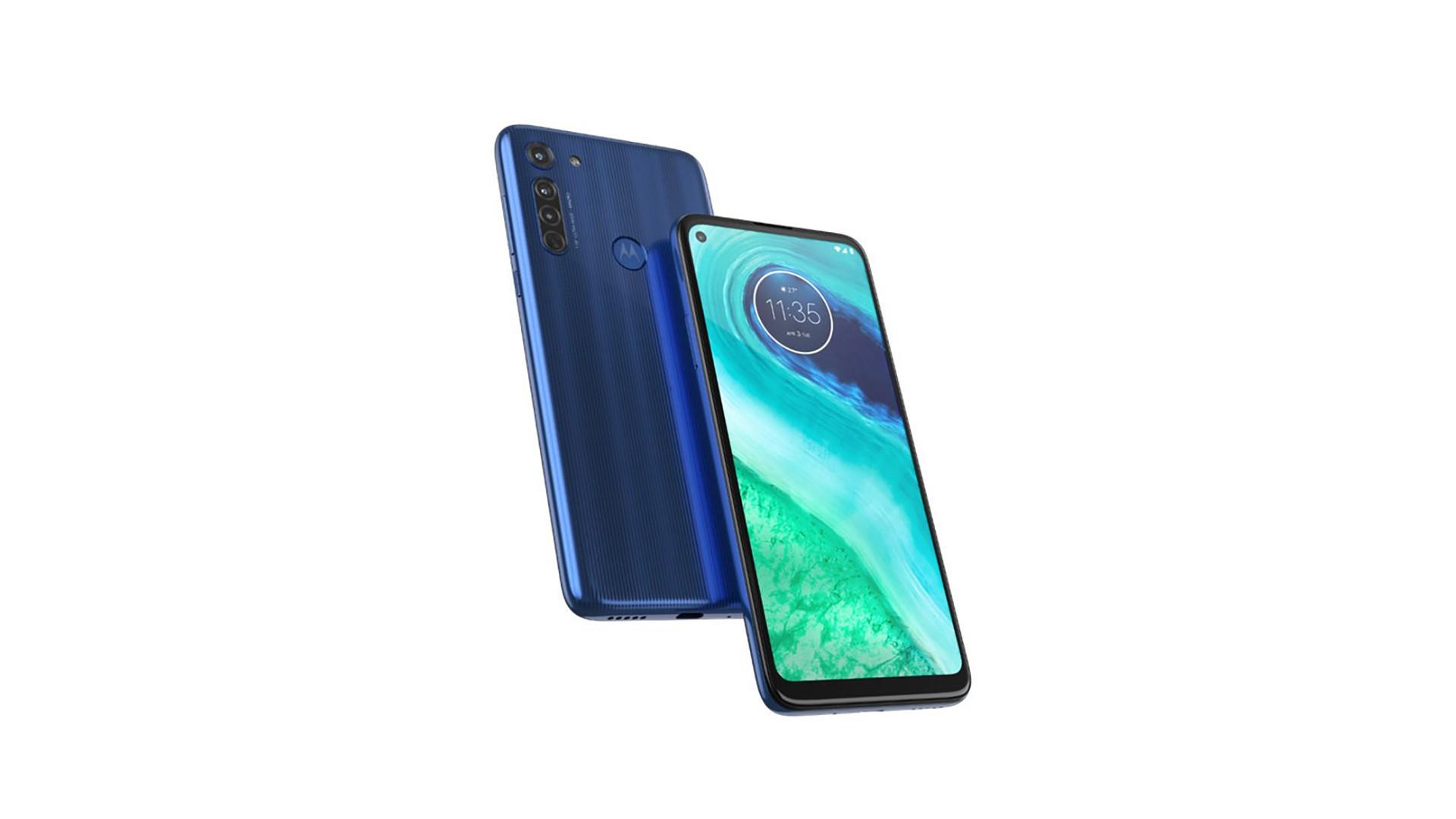 Motorola 68