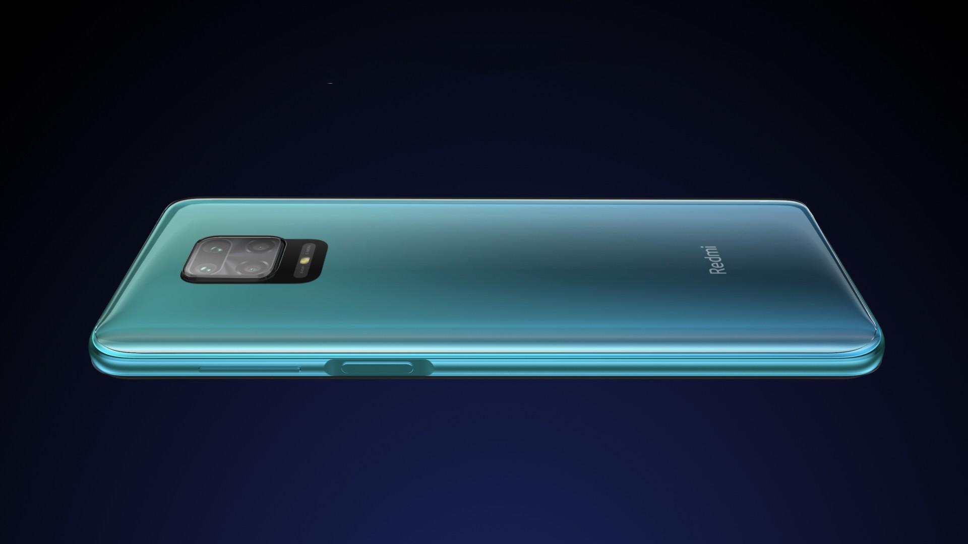 The Redmi Note 9 Pro Series is the Spiritual Successor of the Mi ...