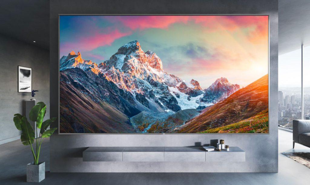 Photo of Redmi Announces Smart TV MAX 98-Inch 4K TV