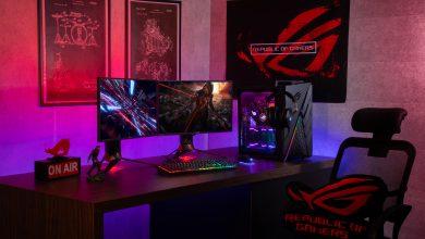 Photo of ASUS Announces Ryzen-Powered ROG Strix Pre-Built Desktops